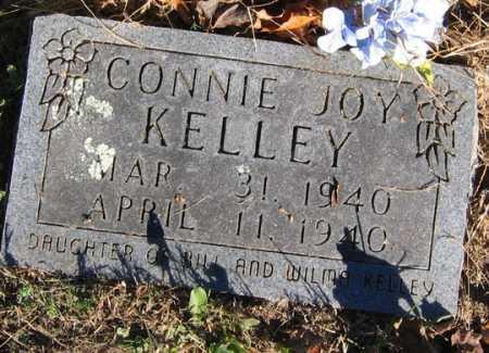 KELLEY, CONNIE JOY - Marion County, Arkansas | CONNIE JOY KELLEY - Arkansas Gravestone Photos
