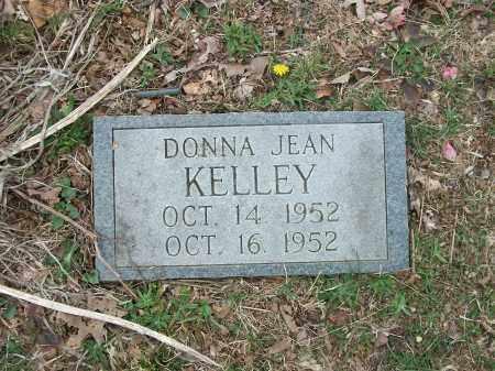 KELLEY, DONNA JEAN - Marion County, Arkansas   DONNA JEAN KELLEY - Arkansas Gravestone Photos