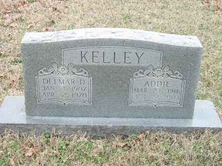 KELLEY, ADDIE - Marion County, Arkansas | ADDIE KELLEY - Arkansas Gravestone Photos