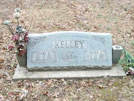 KELLEY, EARBY B. - Marion County, Arkansas | EARBY B. KELLEY - Arkansas Gravestone Photos