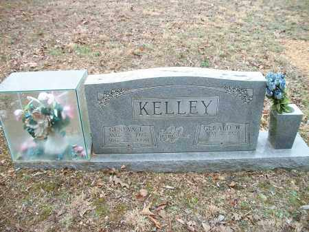 KELLEY, GENEVA L. - Marion County, Arkansas | GENEVA L. KELLEY - Arkansas Gravestone Photos