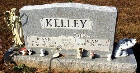 KELLEY, JOANN - Marion County, Arkansas | JOANN KELLEY - Arkansas Gravestone Photos
