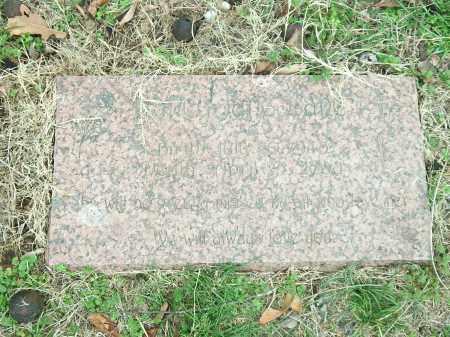 LANE, NANCY JANE - Marion County, Arkansas | NANCY JANE LANE - Arkansas Gravestone Photos