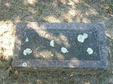 LOCKWOOD, DWIGHT STALEY - Marion County, Arkansas | DWIGHT STALEY LOCKWOOD - Arkansas Gravestone Photos