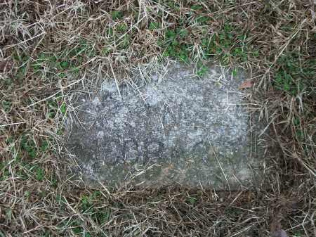 MCCRACKEN, UNKNOWN - Marion County, Arkansas | UNKNOWN MCCRACKEN - Arkansas Gravestone Photos