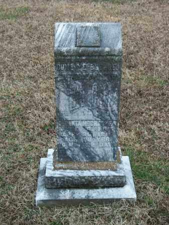 MCCRACKEN, ATLANTA G. - Marion County, Arkansas   ATLANTA G. MCCRACKEN - Arkansas Gravestone Photos