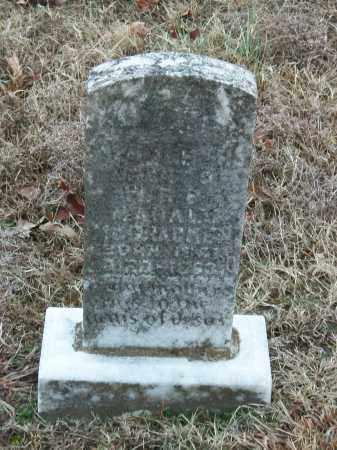 MCCRACKEN, JAMES - Marion County, Arkansas | JAMES MCCRACKEN - Arkansas Gravestone Photos