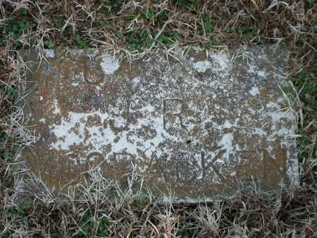 MCCRACKEN, JOSEPH RICHMOND - Marion County, Arkansas | JOSEPH RICHMOND MCCRACKEN - Arkansas Gravestone Photos