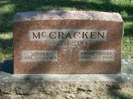 MCCRACKEN, LAQUITA SONORA - Marion County, Arkansas | LAQUITA SONORA MCCRACKEN - Arkansas Gravestone Photos