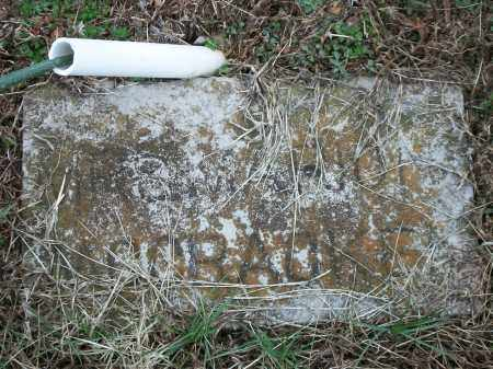 MCCRACKEN, MRS. MARION - Marion County, Arkansas | MRS. MARION MCCRACKEN - Arkansas Gravestone Photos