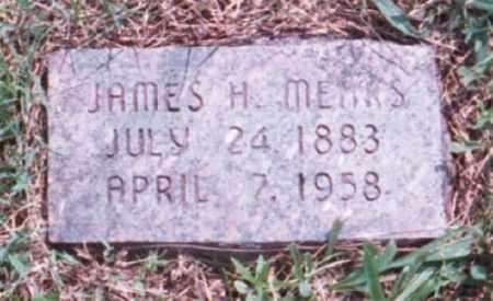 MEARS, JAMES H. - Marion County, Arkansas | JAMES H. MEARS - Arkansas Gravestone Photos