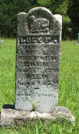 MEFFORD, LUCY P. - Marion County, Arkansas | LUCY P. MEFFORD - Arkansas Gravestone Photos