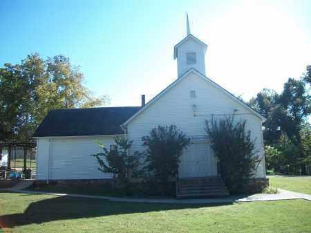 *OLD ANTIOCH BAPTIST CHURCH, . - Marion County, Arkansas | . *OLD ANTIOCH BAPTIST CHURCH - Arkansas Gravestone Photos