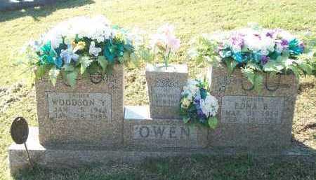 OWEN, WOODSON Y. - Marion County, Arkansas | WOODSON Y. OWEN - Arkansas Gravestone Photos
