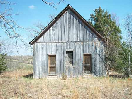 *PEA RIDGE SCHOOLHOUSE,  - Marion County, Arkansas    *PEA RIDGE SCHOOLHOUSE - Arkansas Gravestone Photos