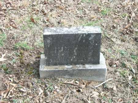 PHILLIPS, INFANT - Marion County, Arkansas | INFANT PHILLIPS - Arkansas Gravestone Photos