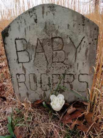 ROGERS, BABY - 1 - Marion County, Arkansas   BABY - 1 ROGERS - Arkansas Gravestone Photos