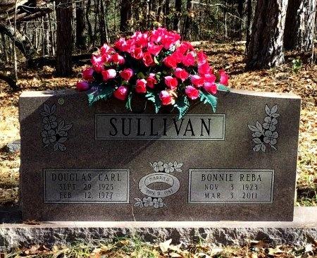 SULLIVAN, DOUGLAS CARL - Marion County, Arkansas | DOUGLAS CARL SULLIVAN - Arkansas Gravestone Photos