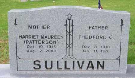 SULLIVAN, HARRIET MAUREEN - Marion County, Arkansas | HARRIET MAUREEN SULLIVAN - Arkansas Gravestone Photos