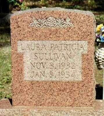 SULLIVAN, LAURA PATRICIA - Marion County, Arkansas   LAURA PATRICIA SULLIVAN - Arkansas Gravestone Photos