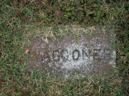 WAGGONER, UNKNOWN - Marion County, Arkansas | UNKNOWN WAGGONER - Arkansas Gravestone Photos