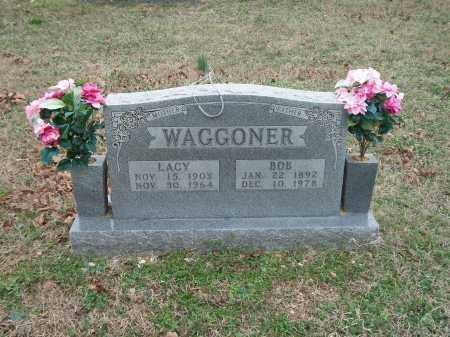 WAGGONER, BOB - Marion County, Arkansas | BOB WAGGONER - Arkansas Gravestone Photos