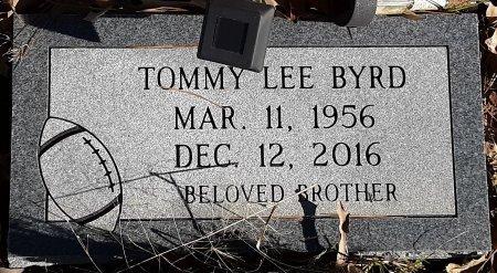 BYRD, TOMMY LEE - Miller County, Arkansas | TOMMY LEE BYRD - Arkansas Gravestone Photos