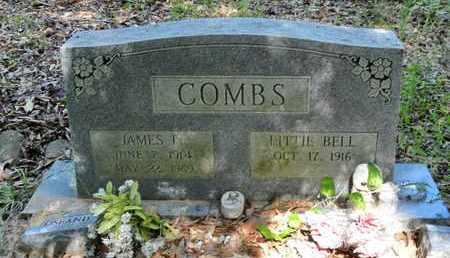 COMBS, JAMES P. - Miller County, Arkansas | JAMES P. COMBS - Arkansas Gravestone Photos
