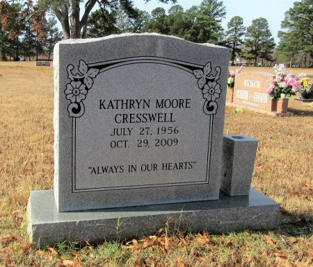 MARTINDALE, KATHRYN MOORE - Miller County, Arkansas | KATHRYN MOORE MARTINDALE - Arkansas Gravestone Photos