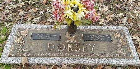 DORSEY, GLYNDA  - Miller County, Arkansas | GLYNDA  DORSEY - Arkansas Gravestone Photos