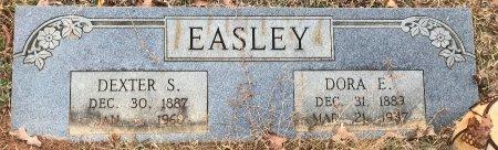 EASLEY, DEXTER S - Miller County, Arkansas | DEXTER S EASLEY - Arkansas Gravestone Photos