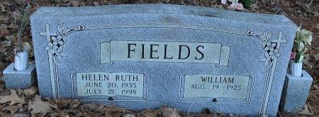 FIELDS, HELEN RUTH - Miller County, Arkansas | HELEN RUTH FIELDS - Arkansas Gravestone Photos