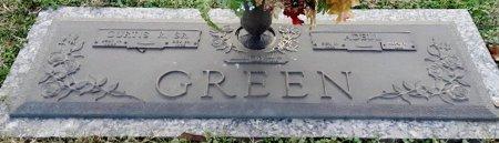 GREEN, ADELL - Miller County, Arkansas | ADELL GREEN - Arkansas Gravestone Photos