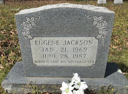 JACKSON, EUGENE - Miller County, Arkansas   EUGENE JACKSON - Arkansas Gravestone Photos