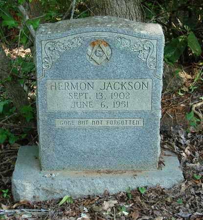 JACKSON, HERMON - Miller County, Arkansas | HERMON JACKSON - Arkansas Gravestone Photos