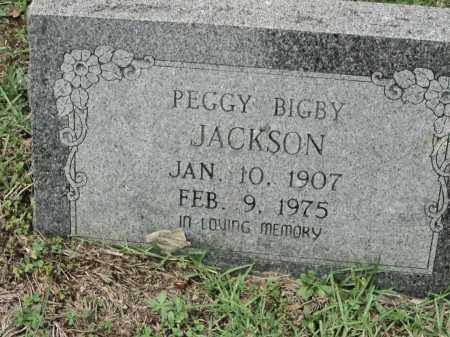 JACKSON, PEGGY - Miller County, Arkansas | PEGGY JACKSON - Arkansas Gravestone Photos