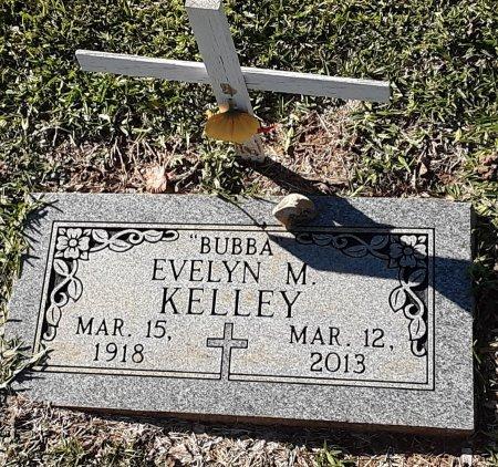 KELLEY, EVELYN M - Miller County, Arkansas | EVELYN M KELLEY - Arkansas Gravestone Photos