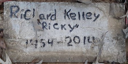 KELLEY, RICHARD - Miller County, Arkansas   RICHARD KELLEY - Arkansas Gravestone Photos