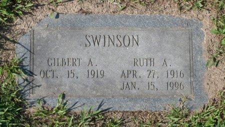 TEMPLETON KNIGHT, RUTH A. - Miller County, Arkansas | RUTH A. TEMPLETON KNIGHT - Arkansas Gravestone Photos