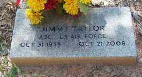 TAYLOR (VETERAN), JIMMY - Miller County, Arkansas | JIMMY TAYLOR (VETERAN) - Arkansas Gravestone Photos
