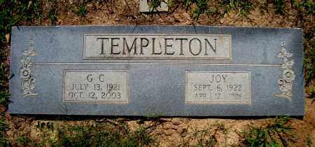 TEMPLETON, JOY - Miller County, Arkansas | JOY TEMPLETON - Arkansas Gravestone Photos