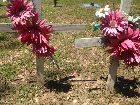 UNKNOWN, UNKNOWN BABIES - Miller County, Arkansas | UNKNOWN BABIES UNKNOWN - Arkansas Gravestone Photos
