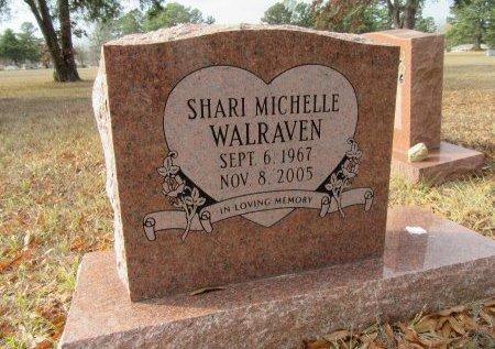 BARKMAN, SHARI MICHELLE - Miller County, Arkansas | SHARI MICHELLE BARKMAN - Arkansas Gravestone Photos