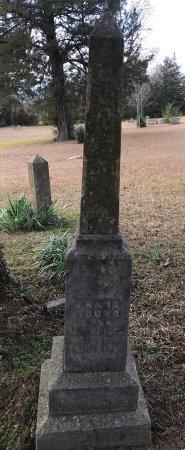 YOUNG, FRANK  - Miller County, Arkansas | FRANK  YOUNG - Arkansas Gravestone Photos