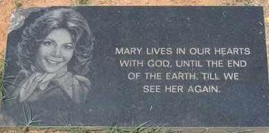 YOUNG, MARY LINDA (PHOTO) - Miller County, Arkansas | MARY LINDA (PHOTO) YOUNG - Arkansas Gravestone Photos