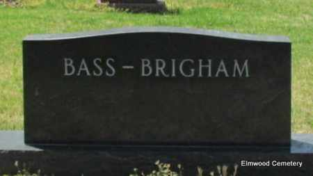 BASS/BRIGHAM FAMILY STONE,  - Mississippi County, Arkansas |  BASS/BRIGHAM FAMILY STONE - Arkansas Gravestone Photos