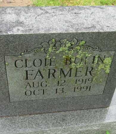 FARMER, CLOLE - Mississippi County, Arkansas | CLOLE FARMER - Arkansas Gravestone Photos