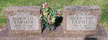FARMER, ROBERT LEE - Mississippi County, Arkansas | ROBERT LEE FARMER - Arkansas Gravestone Photos