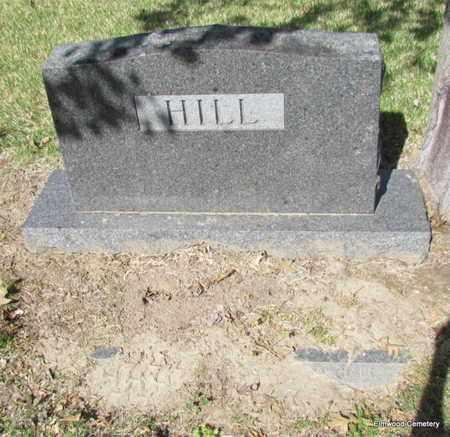 HILL, FAMILY PLOT - Mississippi County, Arkansas | FAMILY PLOT HILL - Arkansas Gravestone Photos