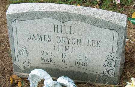 HILL, JAMES BRYON LEE - Mississippi County, Arkansas | JAMES BRYON LEE HILL - Arkansas Gravestone Photos